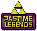 Pastime Legends Video Games